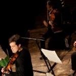 Mozart with the Kreutzer Quartet