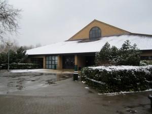 Hinchingbrooke Performing Arts Centre