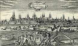 Telemann's Birthplace