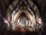 The Burwood Quartet at St James' Church, Hampton Hill